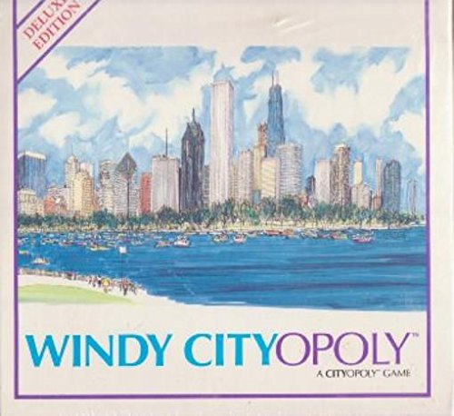 Windy Cityopoly