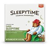 Celestial Seasonings Sleepytime Herbal Tea, 40 Count