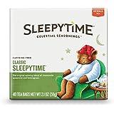 Sleepytime Tea by Celestial Seasonings - 40, Pack of 6