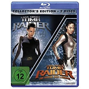 Tomb Raider 1 & 2 (Collectors Edition)