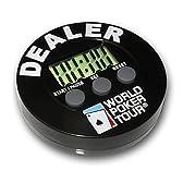 World Poker Tour Digital Dealer Button (WPTデジタルディーラーボタン)