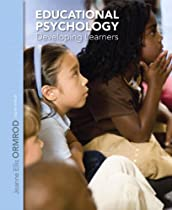 Educational Psychology: Developing Learners, Video-Enhanced Pearson eText with Loose-Leaf Version -- Access Card Package (8th Edition)