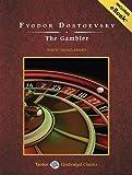 Fyodor Dostoyevsky The Gambler