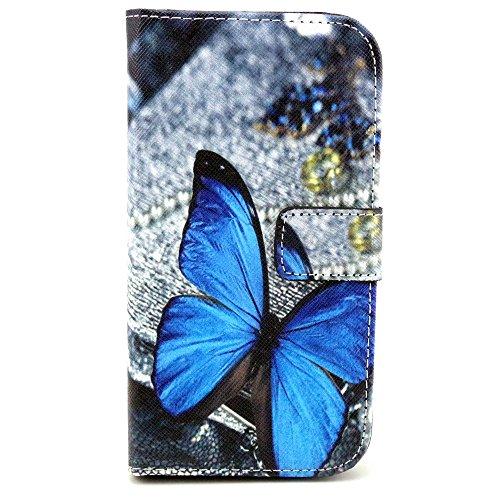 alcatel-one-touch-pop-c7-case-elecday-smart-wallet-design-folding-folio-slim-film-stand-girls-hybrid