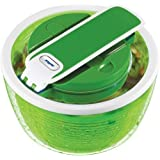 Zyliss Smart Touch Salad Spinner, Greenby DKB Household Uk