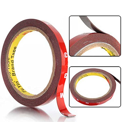 Tape Sided Double Foam 3m Mounting Adhesive Vhb Acrylic Automotive Roll (Cement Tape Dispenser compare prices)