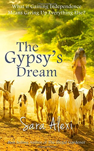The Gypsy's Dream: Book Five of the Greek Village Series: 4
