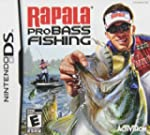 Rapala Pro Bass Fishing 2010 - Ninten...