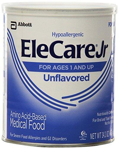 6-cans-elecare-jr-amino-acid-based-medical-food-ages-1-unflavored-141-oz-141-oz-by-abbott-laboratori