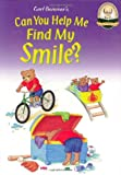 Can You Help Me Find My Smile? (Sommer, Carl, Another Sommer-Time Story)