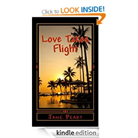 Love Takes Flight (International Romance Series)