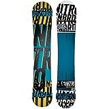 Snowboard Nitro Prime Stacked