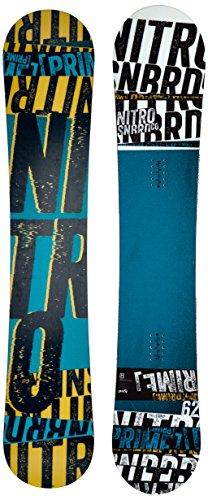 Nitro Snowboards Herren Prime Stacked 15 Snowboard