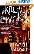The Killing Of Emma Gross: A Detective Novel About A True Crime In The Weimar Republic