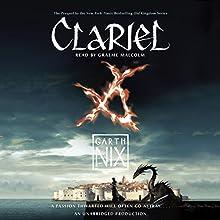Clariel: The Lost Abhorsen | Livre audio Auteur(s) : Garth Nix Narrateur(s) : Graeme Malcolm