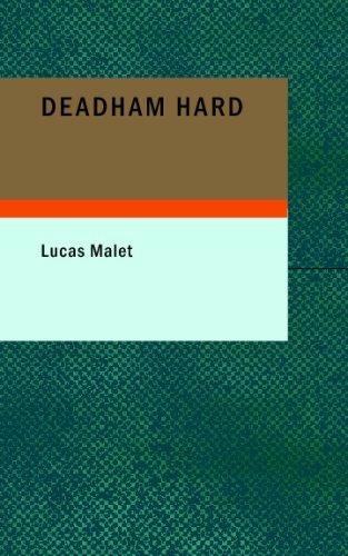 Deadham Hard: A Romance