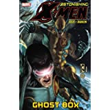 Astonishing X-men 5: Ghost Boxpar Simone Bianchi