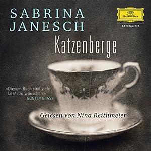 Katzenberge Hörbuch