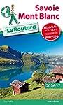 Guide du Routard Savoie Mont-Blanc 20...