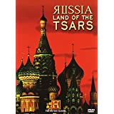 Russia - Land of the Tsars ~ Edward Herrmann