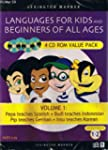 Languages For Kids Volume 1