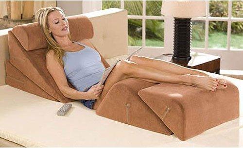Berkie Comfort System - Tan (Tan) (9.5