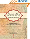 Family Tree Memory Keeper: Your Workb...