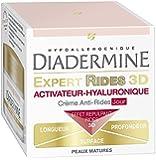 Diadermine - Crème Anti-Rides Jour Expert Rides 3D - 50 ml