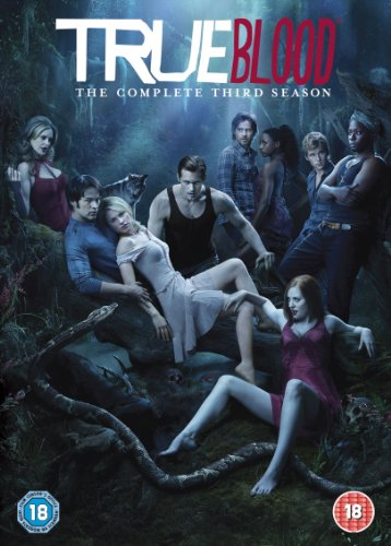 True Blood Season 3 (HBO) [DVD]