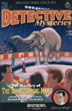 img - for The Mystery of the Disappearing Man (Detective Mysteries) book / textbook / text book