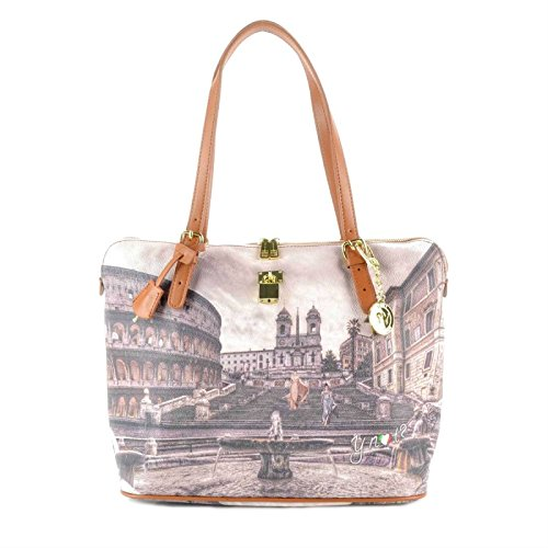 Borsa donna Y Not Roma Piazza Spagna G 388