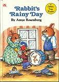 Rabbit's Rainy Day (Golden Easy Readers) (0307616894) by Rosenberg, Amye