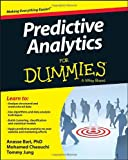 img - for Predictive Analytics For Dummies (For Dummies (Business & Personal Finance)) book / textbook / text book