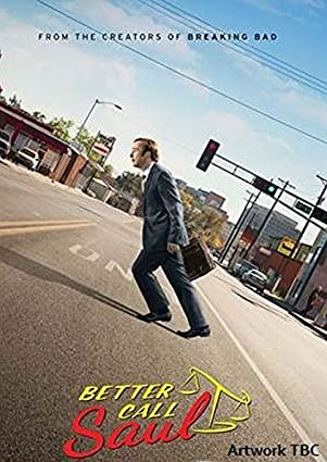 Better call Saul - Staffel 2