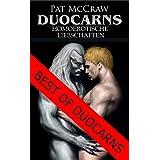 """Duocarns - Homoerotische Liebschaften (Duocarns Erotic Fantasy & Gay Romance)von """"Pat McCraw"""""""