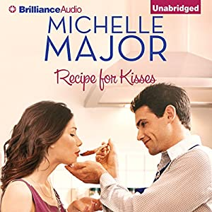 Recipe for Kisses Audiobook
