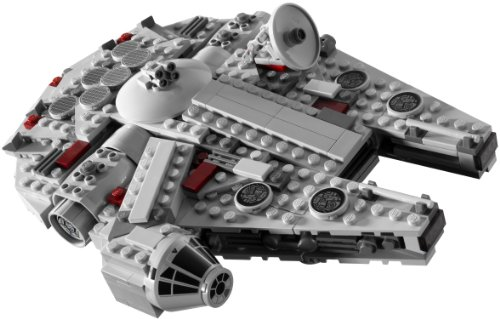 LEGO Star Wars 7778: Midi-scale Millennium Falcon