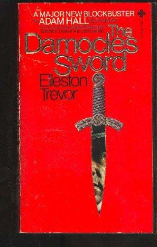 Damocles Sword, ELLESTON TREVOR