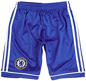 CHELSEA 2013/2014 Junior Home Shorts, Age 8