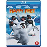 Happy Feet [Blu-ray]par Clovis Cornillac