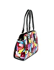 Alonzo Women's Handbag (Multi-Coloured) - B00XL7QU1C