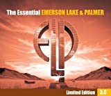 The Essential 3.0 Emerson, Lake & Palmer (Eco-Friendly Packaging) by Emerson Lake & Palmer [Music CD]