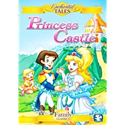 Enchanted Tales Princess Castle