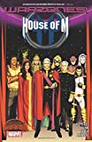 House of M: Warzones! (Secret Wars: Warzones!)