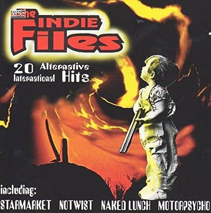 Indie-Files