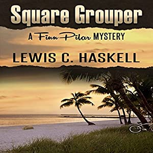 Square Grouper Audiobook