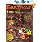 Festival Samayal - An offering to the Gods