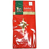 Brite Star 26402 - Gold Tinsel Icicles (500 Strand Pack)
