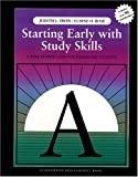 img - for Starting Early with Study Skills: A Week By Week Guide for Elementary Students book / textbook / text book
