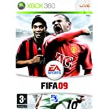 FIFA 09 (Xbox 360)by Electronic Arts